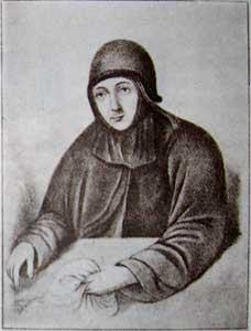 Августа Тараканова Augusta Tarakanova