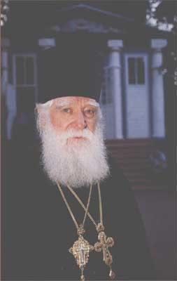 Василий Иванович Афонин